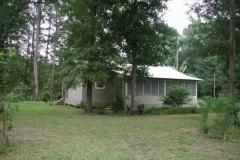 Cotton Cabin