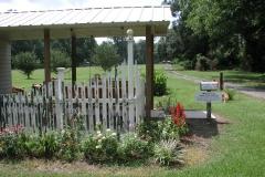 Gate House Cabin