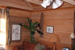 Harvest Cabin